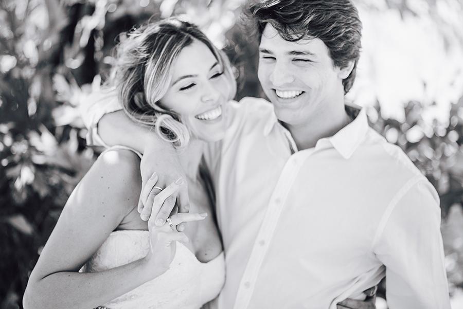 Andre & Bruna